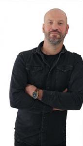 Christophe Vandenberghe