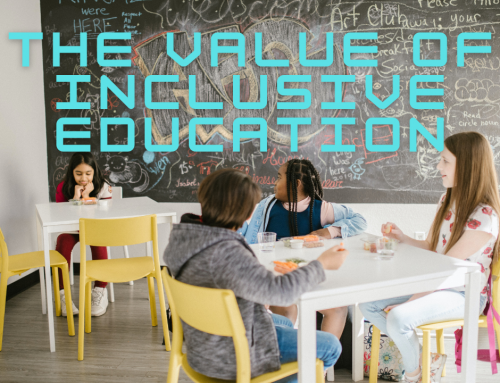 The value of inclusive education