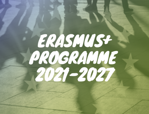 The new Erasmus+ programme guide (2021-2027)
